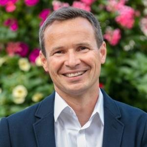 Gemeindekassier DI (FH) Gerhard Theissl